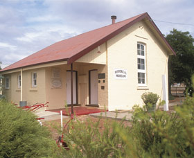 Katanning Historical Museum - Accommodation Sunshine Coast