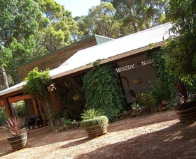 Woody Nook - Accommodation Sunshine Coast