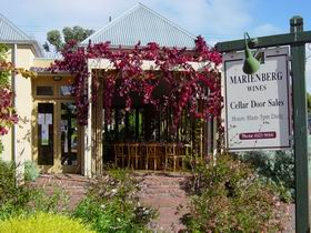 The Marienberg Centre and Limeburner's Restaurant - Accommodation Sunshine Coast