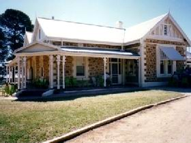 The Pines Loxton Historic House and Garden - Accommodation Sunshine Coast