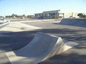 Kadina Skatepark - Accommodation Sunshine Coast