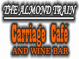 Carriage Cafe - Accommodation Sunshine Coast