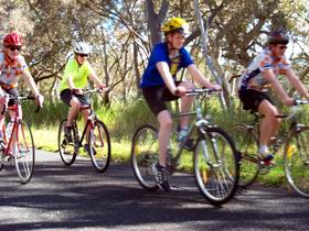 Penola Cycling Trails - Accommodation Sunshine Coast