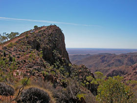 Arkaroola Wilderness Sanctuary - Accommodation Sunshine Coast
