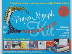 Paper Nymph - Accommodation Sunshine Coast