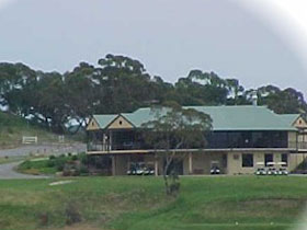 Fleurieu Golf Course - Accommodation Sunshine Coast