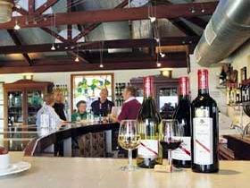 d'Arenberg Vineyard And Winery - Accommodation Sunshine Coast