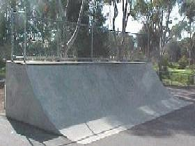 Moonta Skatepark - Accommodation Sunshine Coast