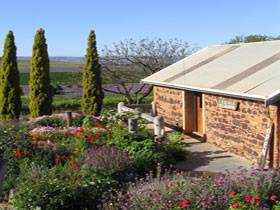 Coriole Vineyards - Accommodation Sunshine Coast