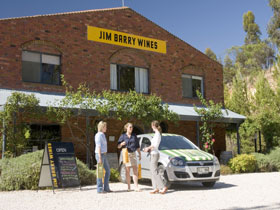 Jim Barry Wines - Accommodation Sunshine Coast