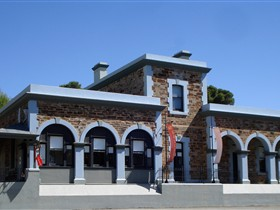 Burra Regional Art Gallery - Accommodation Sunshine Coast