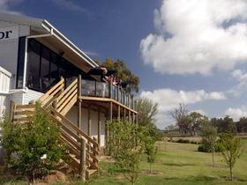 Newman's Horseradish Farm and Rusticana Wines - Accommodation Sunshine Coast