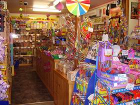 Hahndorf Sweets - Accommodation Sunshine Coast