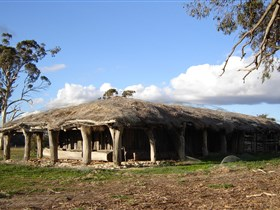 Clayton Farm Heritage Museum - Accommodation Sunshine Coast