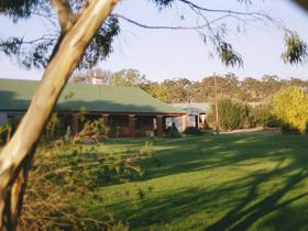 Cardinham Estate - Accommodation Sunshine Coast