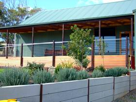 Willunga Creek Wines - Accommodation Sunshine Coast