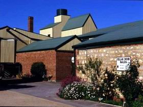 Bleasdale Vineyards - Accommodation Sunshine Coast