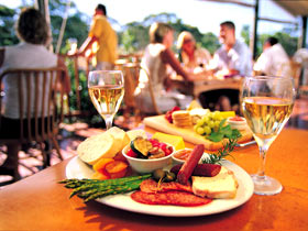 Eldredge Vineyards And Restaurant - Accommodation Sunshine Coast