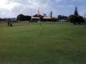 Port Macdonnell Golf Club - Accommodation Sunshine Coast