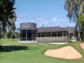 West Lakes Golf Club - Accommodation Sunshine Coast