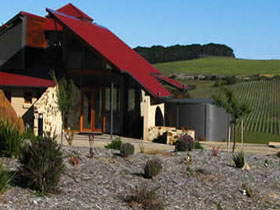 Parri Estate Mount Compass Cellar Door - Accommodation Sunshine Coast