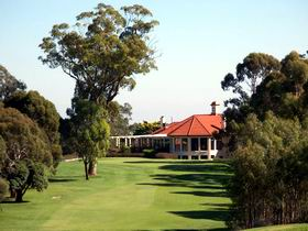 Mount Osmond Golf Club - Accommodation Sunshine Coast