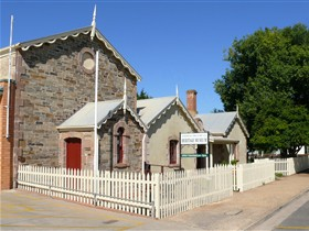 Strathalbyn and District Heritage Centre - Accommodation Sunshine Coast