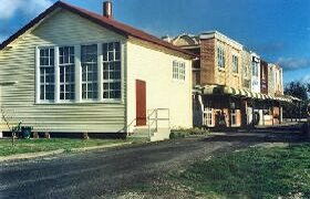 Ulverstone History Museum - Accommodation Sunshine Coast