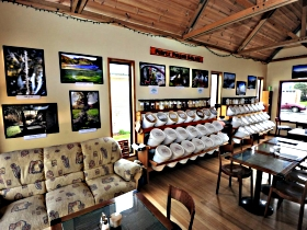 Purple Possum Wholefoods and Cafe - Accommodation Sunshine Coast