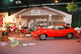 National Automobile Museum of Tasmania - Accommodation Sunshine Coast