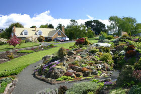 Kaydale Lodge Gardens - Accommodation Sunshine Coast