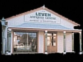 Leven Antiques Centre - Accommodation Sunshine Coast