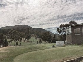 New Norfolk Golf Club - Accommodation Sunshine Coast