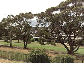 Rosny Park Public Golf Course - Accommodation Sunshine Coast