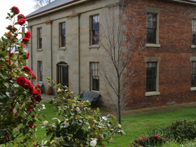 Narryna Heritage Museum - Accommodation Sunshine Coast