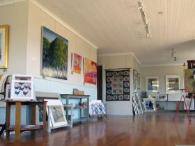 Tamar Valley Art Shack - Accommodation Sunshine Coast