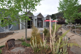 Tin Dragon Interpretation Centre and Cafe