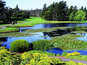 Mowbray Golf Club Ltd - Accommodation Sunshine Coast