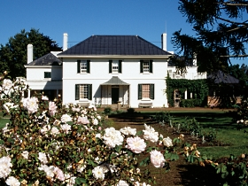 Brickendon Historic Farm and Convict Village - Accommodation Sunshine Coast