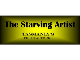 The Starving Artist - Accommodation Sunshine Coast