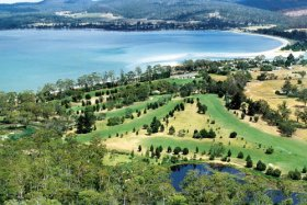 Orford Golf Club - Accommodation Sunshine Coast