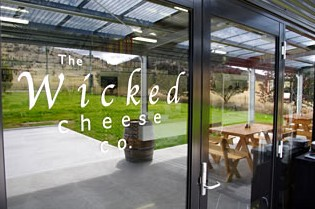 The Wicked Cheese Company