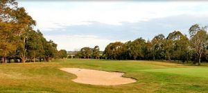 Longford Golf Course - Accommodation Sunshine Coast