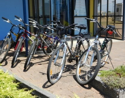 George Town to Low Head Walking and Cycling Trail - Accommodation Sunshine Coast
