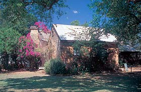 Springvale Homestead - Accommodation Sunshine Coast