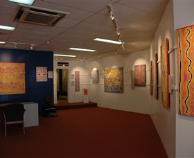 Mason Gallery - Accommodation Sunshine Coast