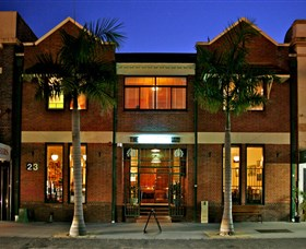 The Crosstown Eating House - Accommodation Sunshine Coast