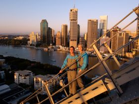 Story Bridge Adventure Climb - Accommodation Sunshine Coast