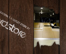 Boardstore Park - Accommodation Sunshine Coast