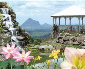 Maleny Botanic Gardens - Accommodation Sunshine Coast